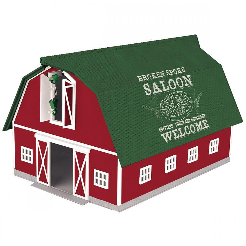 O Broken Spoke Saloon