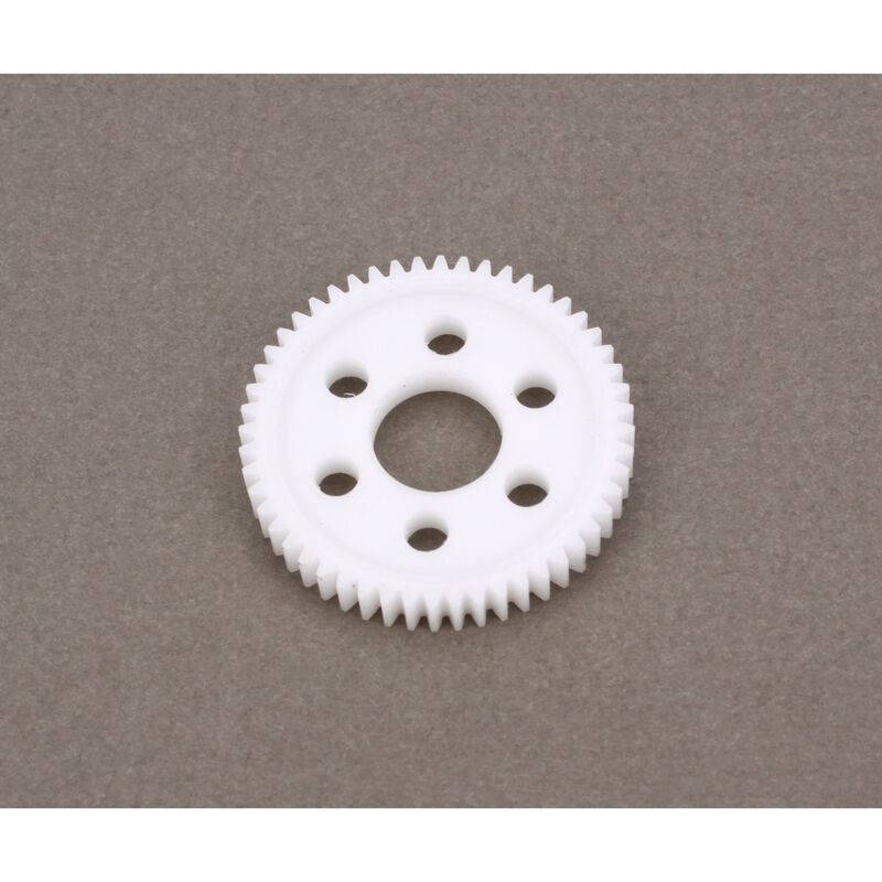 48P Pro Machined Spur Gear, 52T