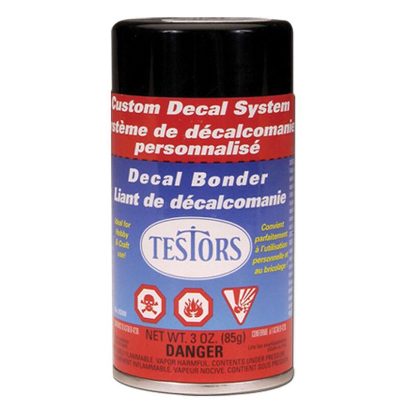 Decal Bonder Refill Spray