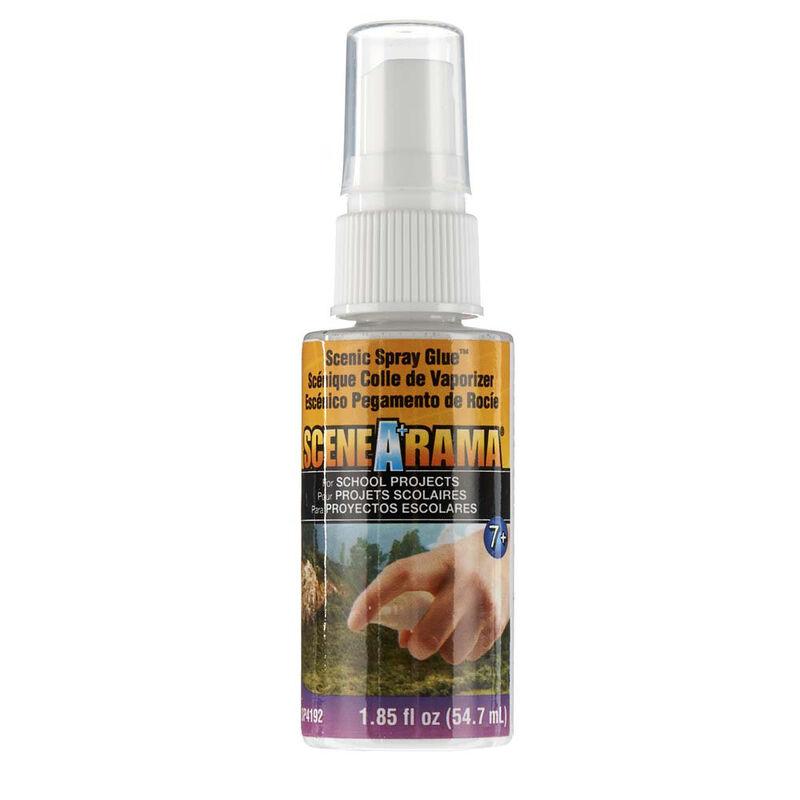 Scene-A-Rama Scenic Spray Glue