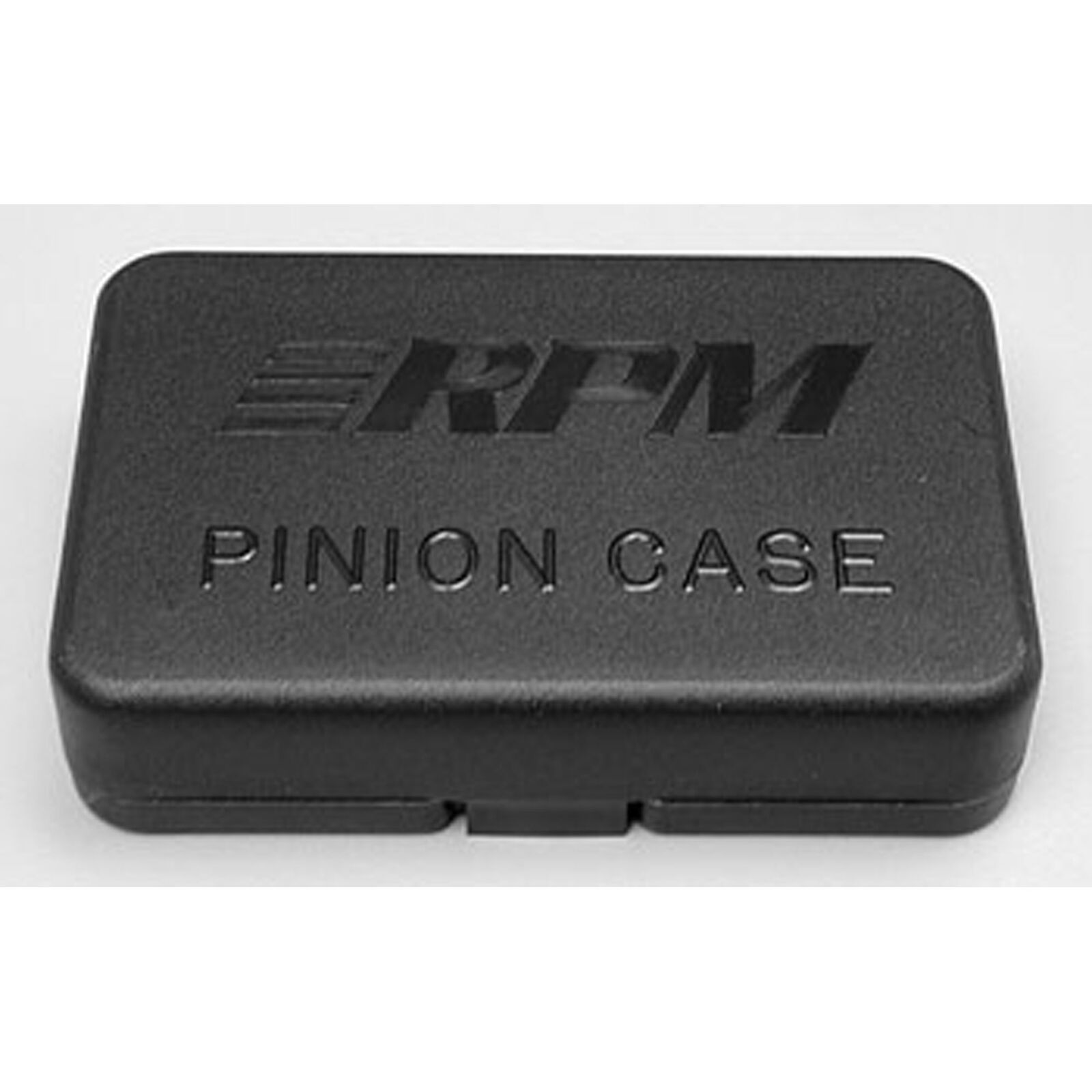 Pinion Case, Black