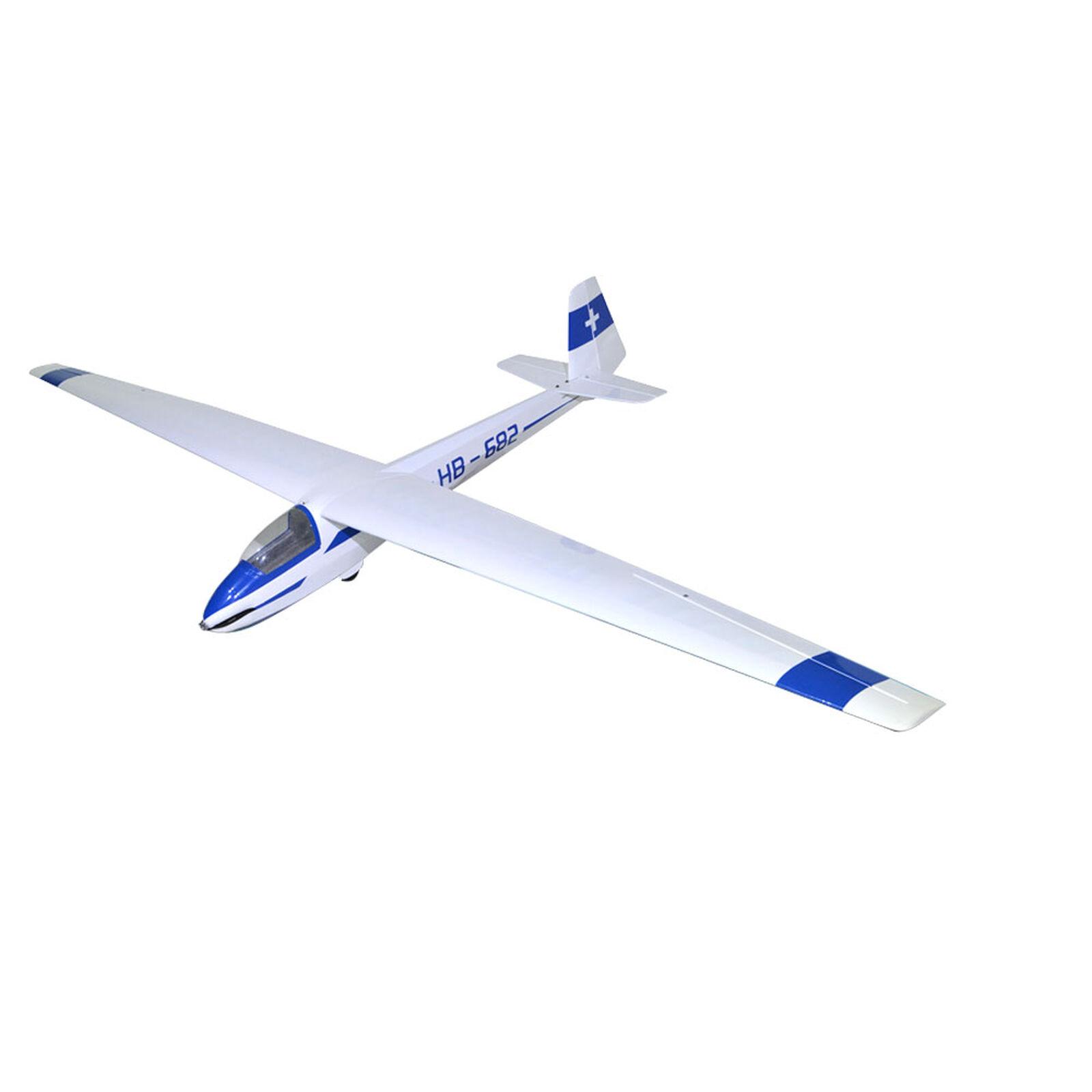 Ka8B Electric Glider 4500 ARF