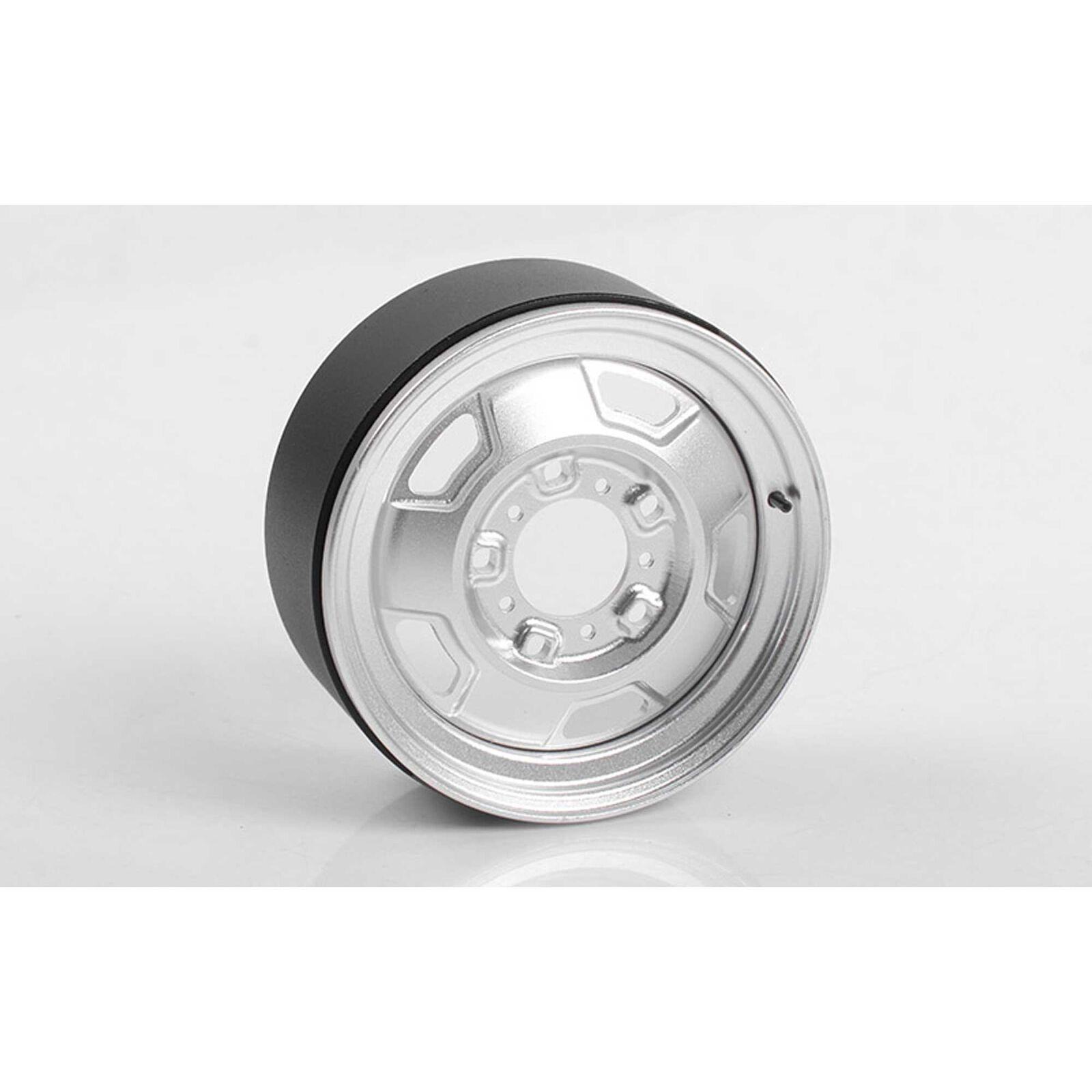 "Single Nagi 2.8"" Wheel: CRS 1/6 Crawler"