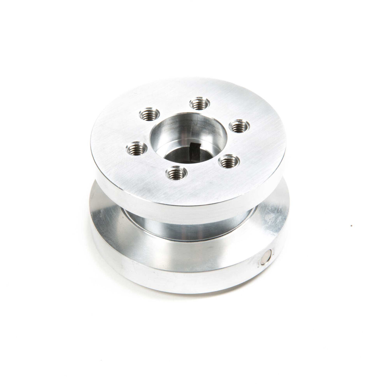 Tapered Collet and Drive Flange  FG-100TS