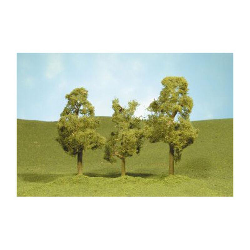 """Scenescapes Sycamore Trees, 2.5-2.75"""" (4)"""