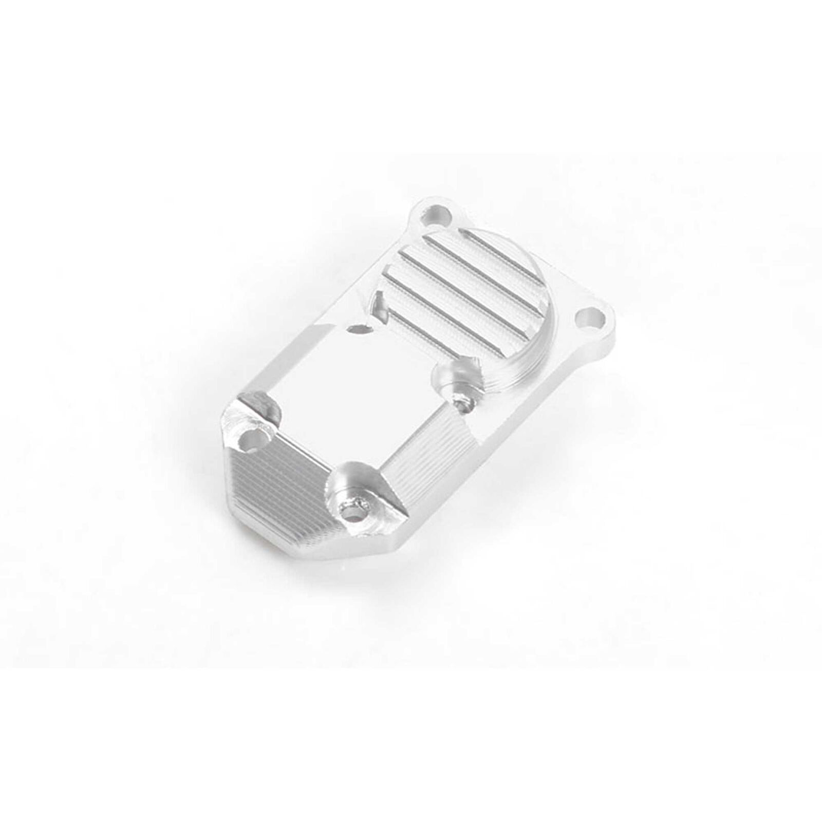 Diff Cover for Axial SCX24 1/24 RTR Silver