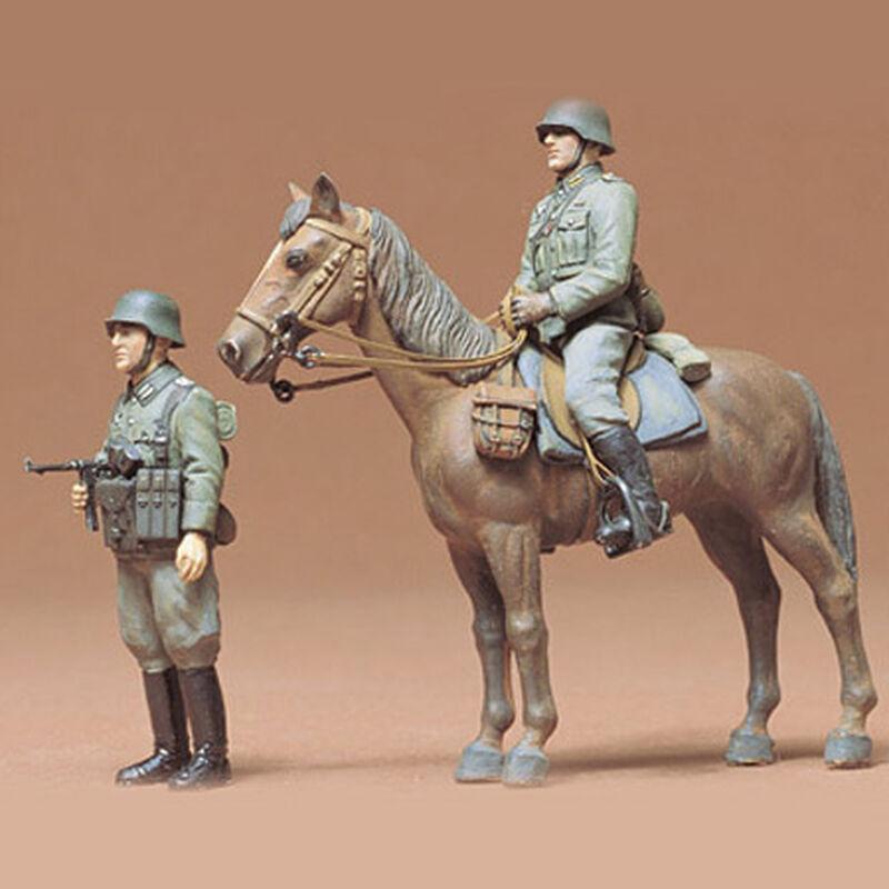 1/35 German Wehrmacht Infantry Kit