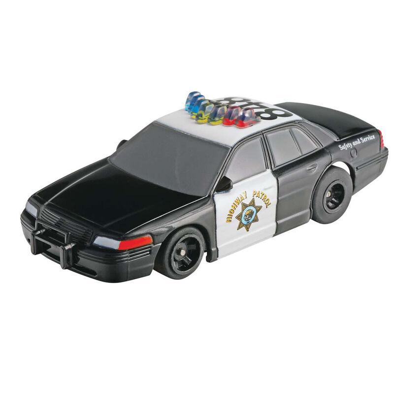 Highway Patrol #848 Mega G+