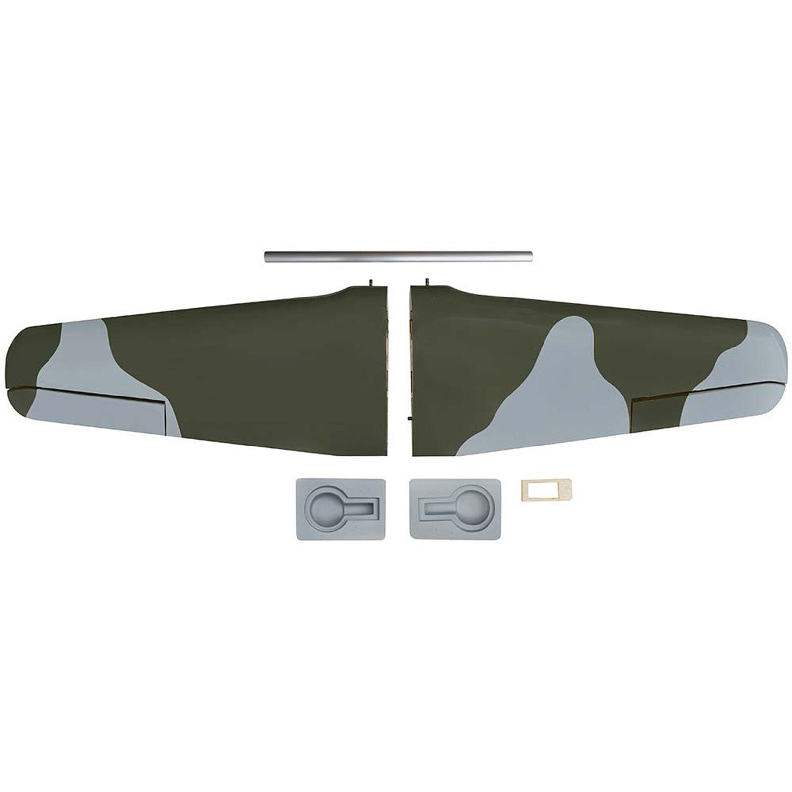 Wing Set Focke-Wulf FW 190 Gas EP ARF