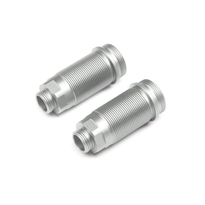 Aluminum Front Shock Bodies: Tenacity Pro