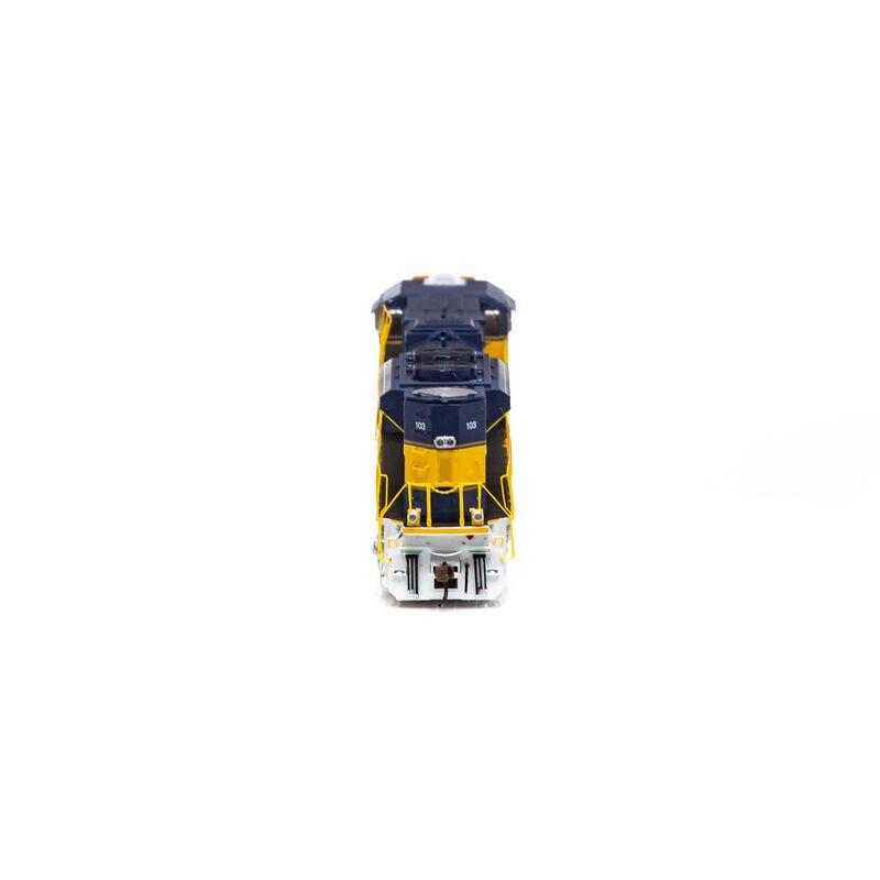 HO SD70M-2 FURX #103