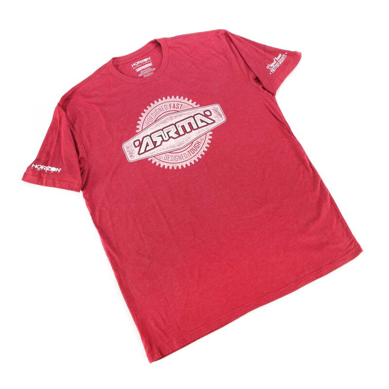 Vintage T-Shirt, 2X-Large