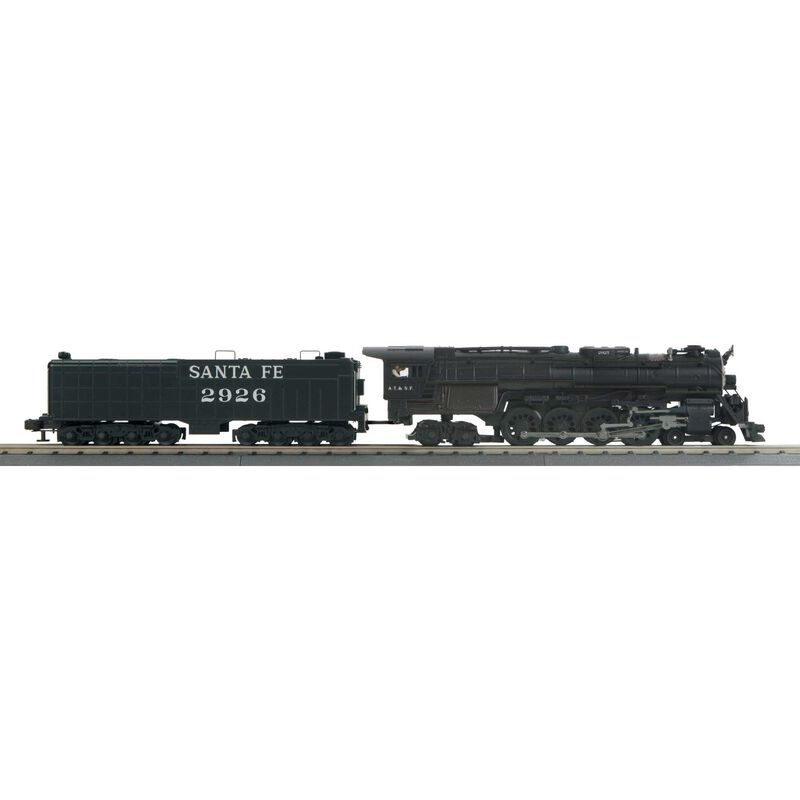 O-27 Imperial 4-6-4 Hudson with PS3 SF #2926