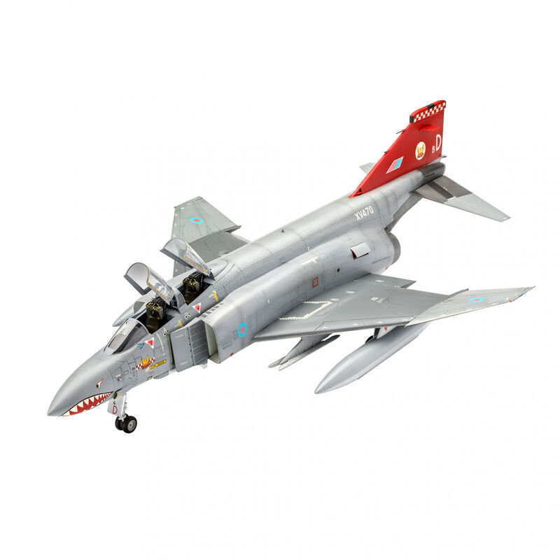 1/48 British Legends Phantom FGR.2