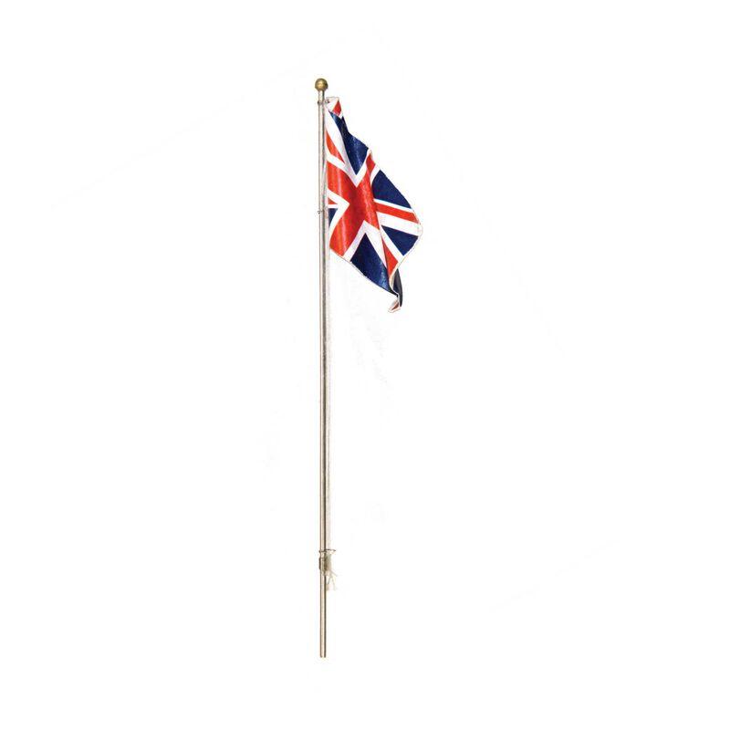 Medium Union Jack Flag Pole
