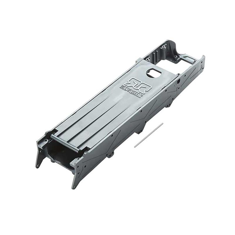 Chassis Battery Door LWB
