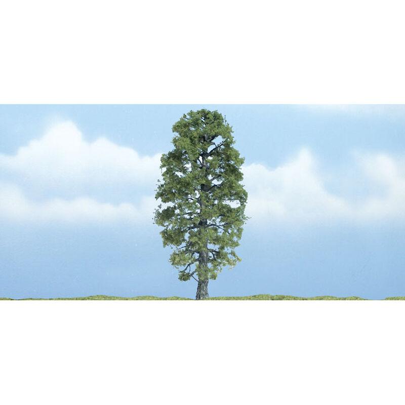 """Premium Basswood Tree, 4"""""""