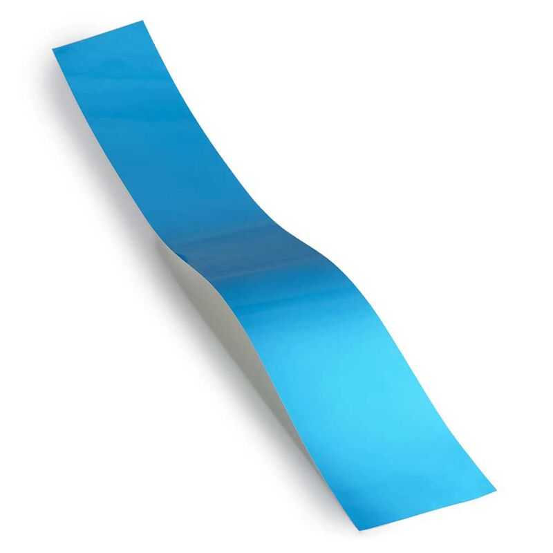 Trim MonoKote Neon Blue