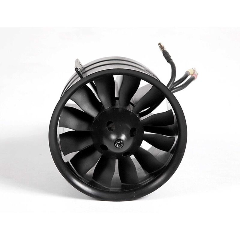 12-Blade Ducted Fan, 90mm