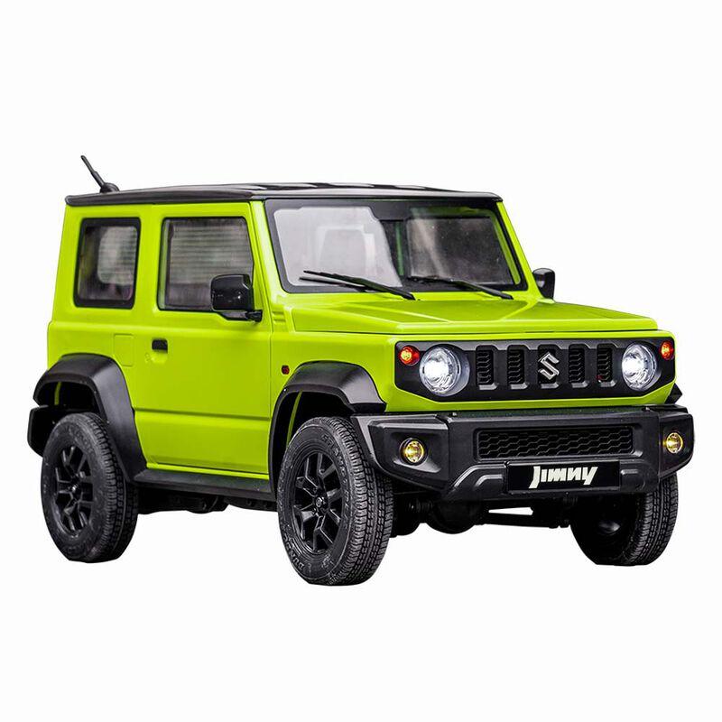 1/12 2021 Suzuki Jimny 4WD RTR