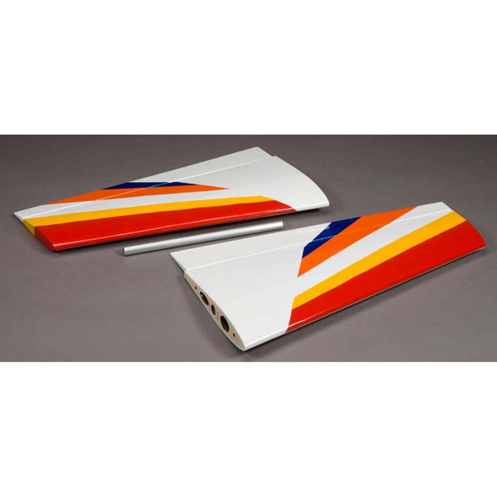 Wing Set Jupiter .46-.52 ARF