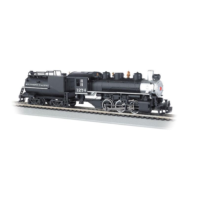 HO USRA 0-6-0 w DCC & Smoke SP
