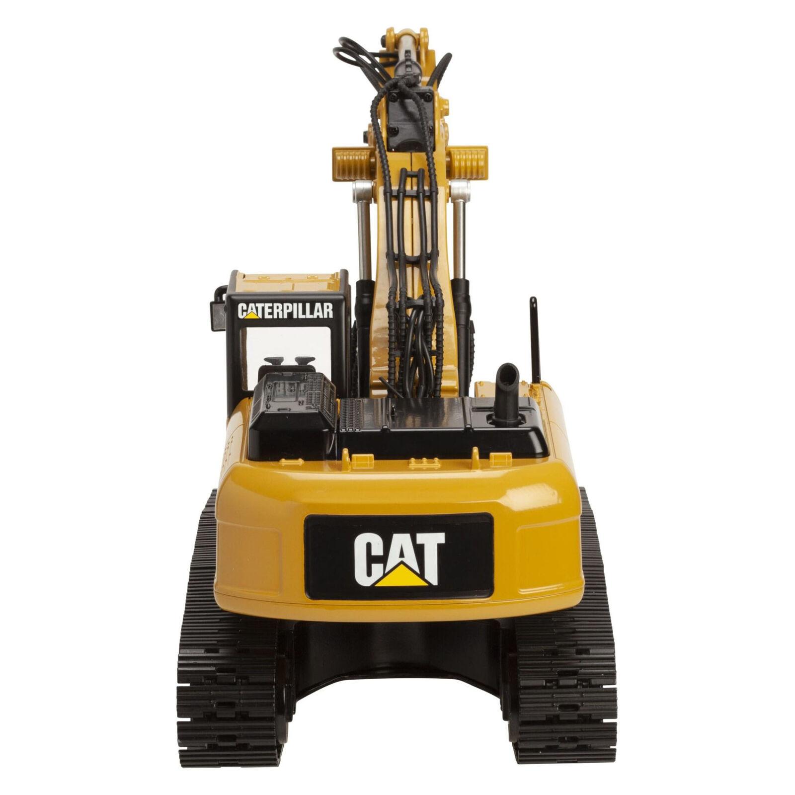 1/20 Caterpillar 330D L Hydraulic Excavator