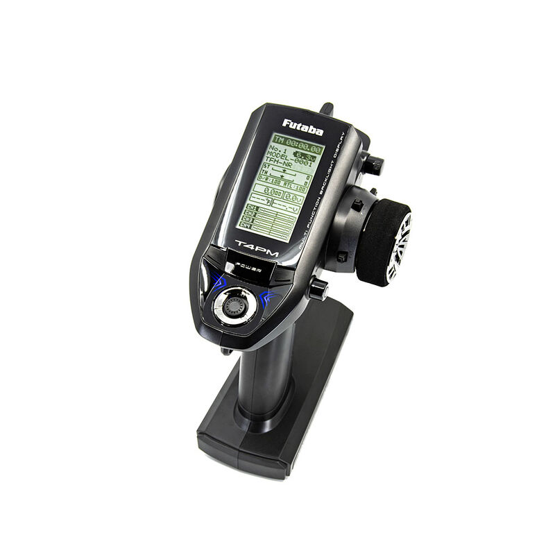 4PM R334SBS 2.4GHz 4 Channel Surface Transmitter