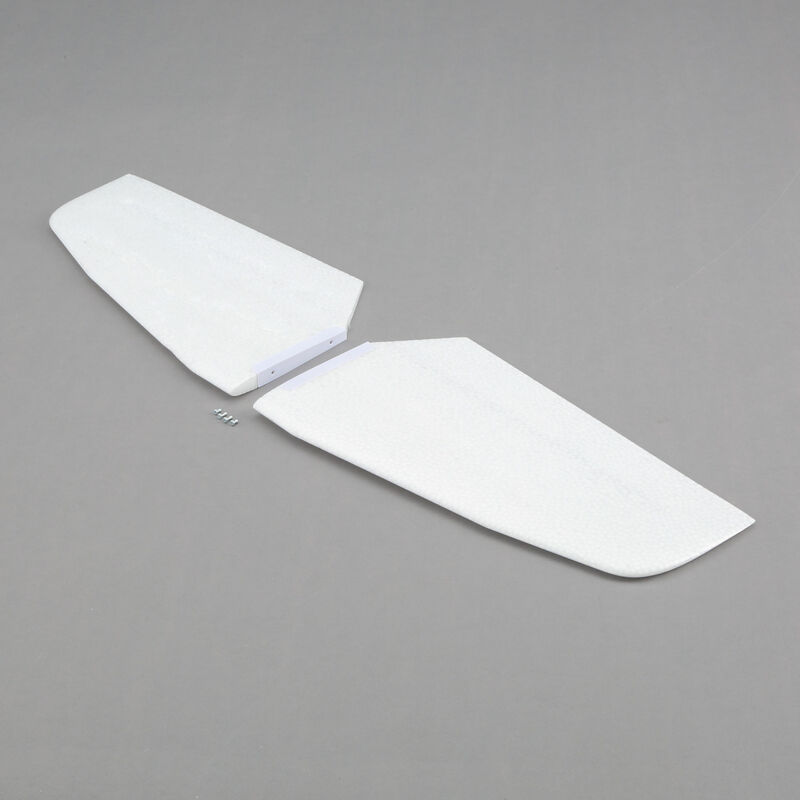 Horizontal Stabilizer, Left and Right: Radian XL 2.6m