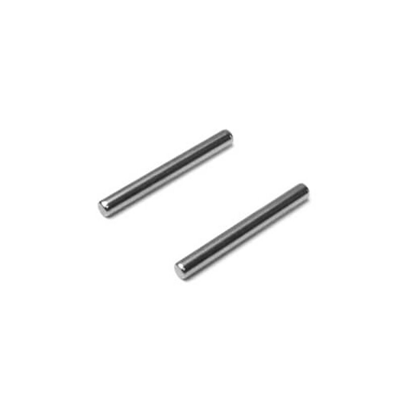 Hinge Pins, Outer, Front (2): EB410