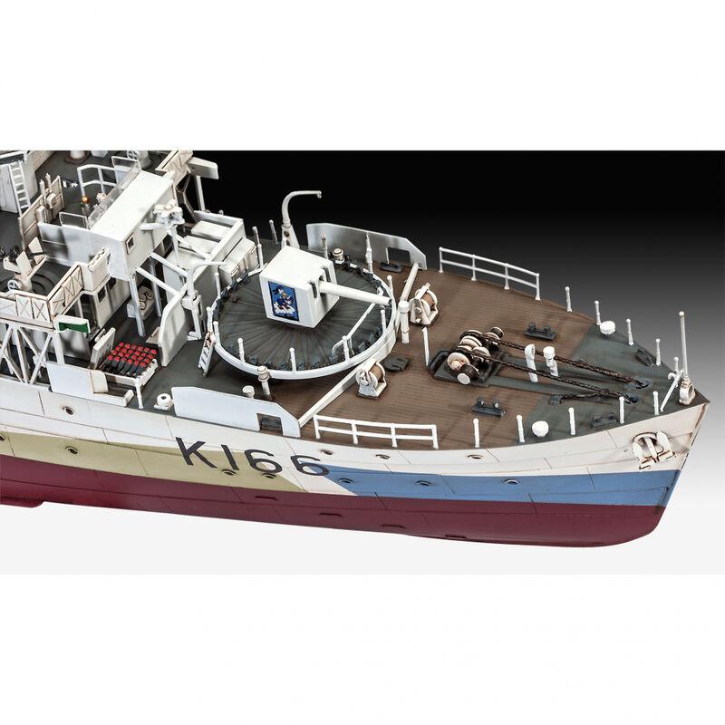 1/144 HMCS Snowberry