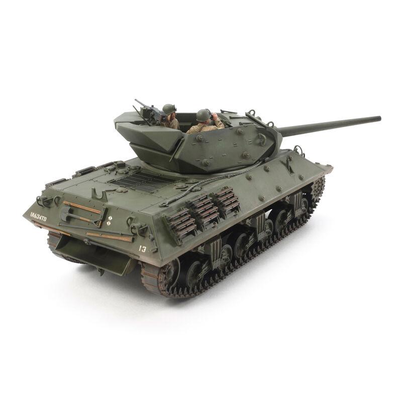 1/35 US Tank Destroyer M10 Mid Production