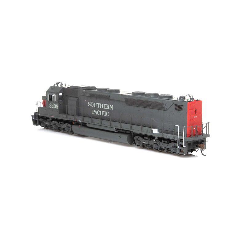 HO SDP45 SP #3208