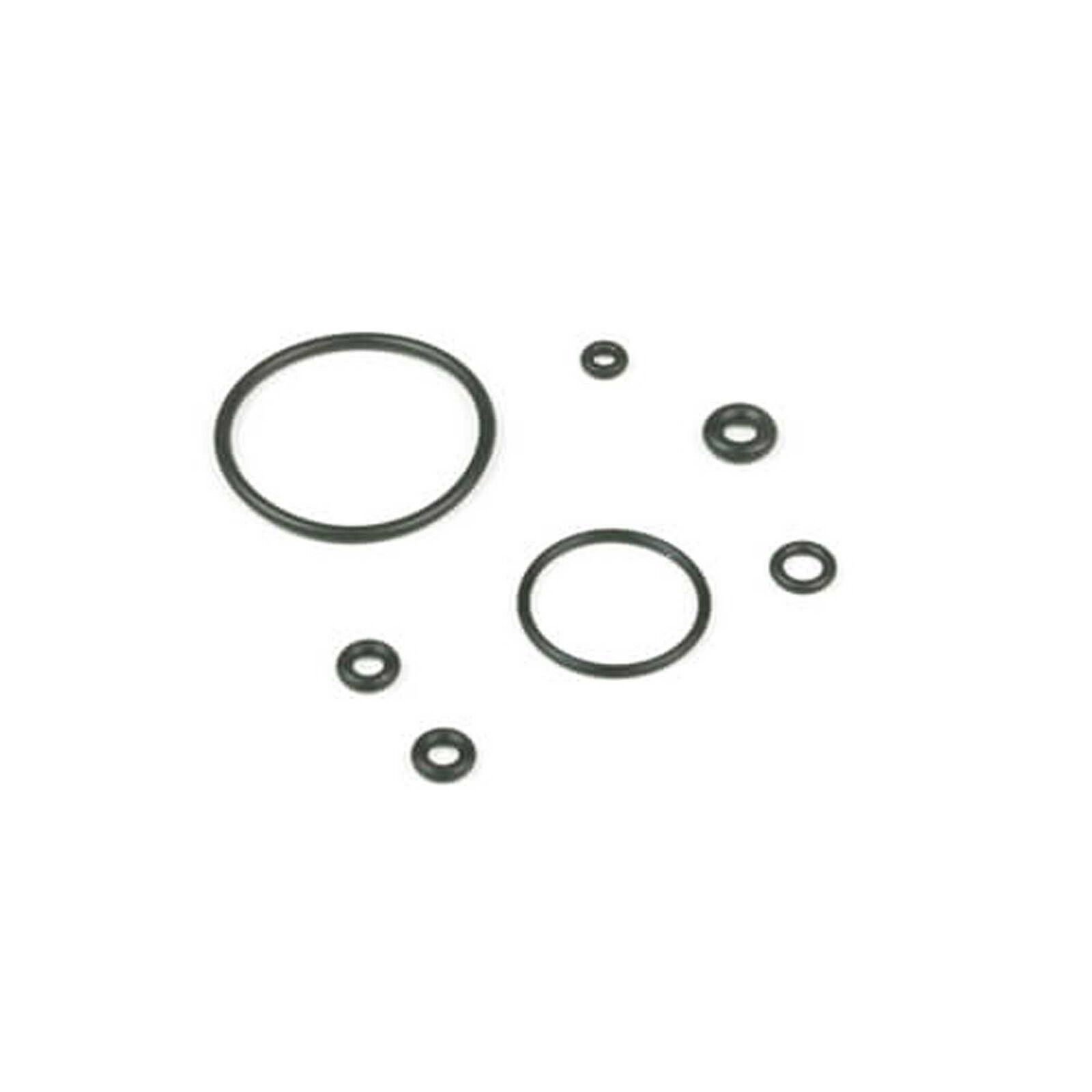 Engine O-Ring Set: 21aM aP bM