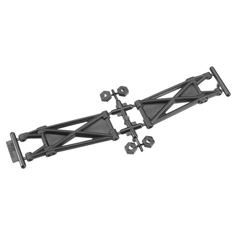 Suspension Arm Long Rear (1 Pair)