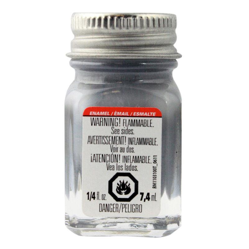 Enamel 1/4 oz Gray
