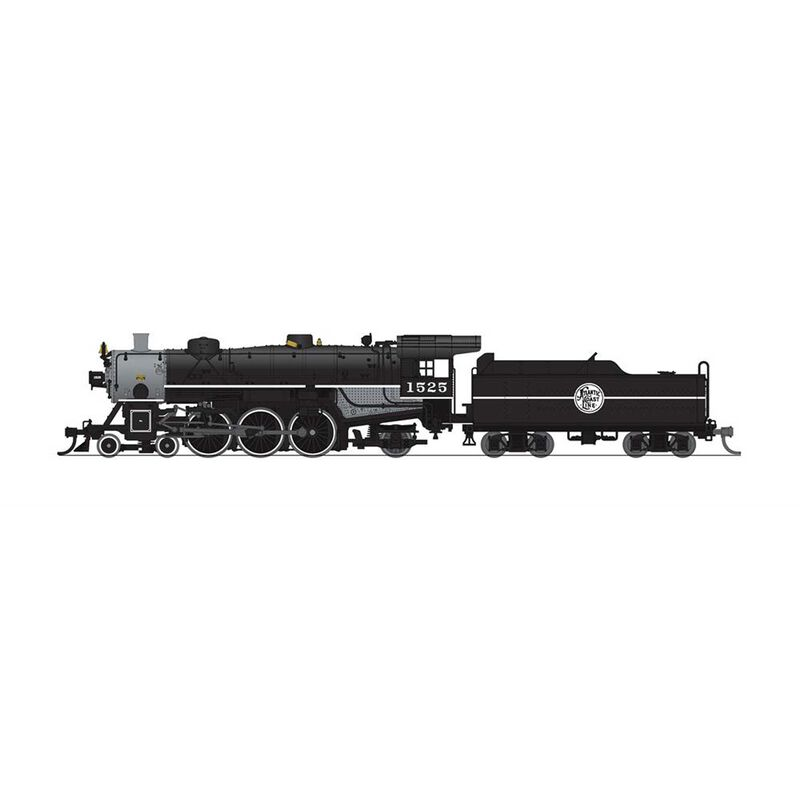 N Paragon3 USRA Light Pacific 4-6-2, ACL #1525