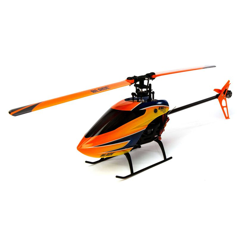 Blade 230 S Smart BNF Basic with SAFE