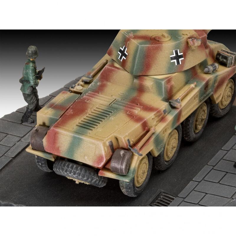 1/76 Sd.Kfz. 234 2 Puma