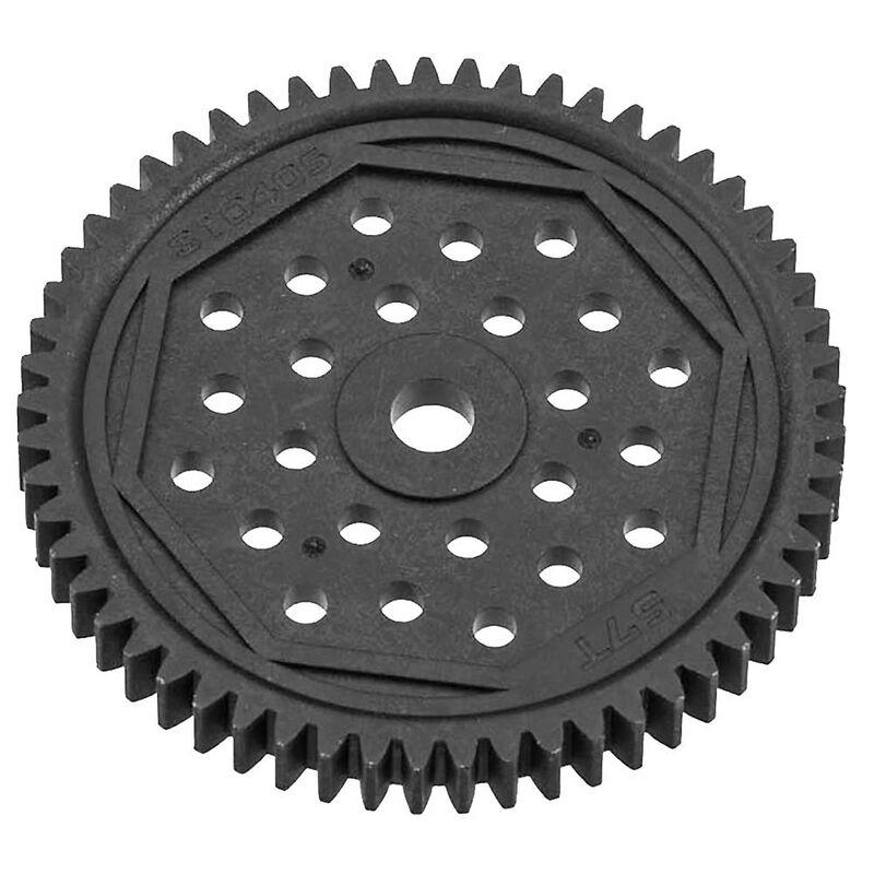 HD Spur Gear 32P 57T