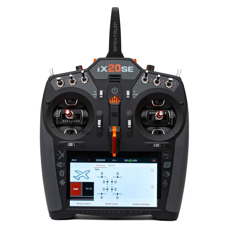 iX20 20-Channel Special Edition Transmitter
