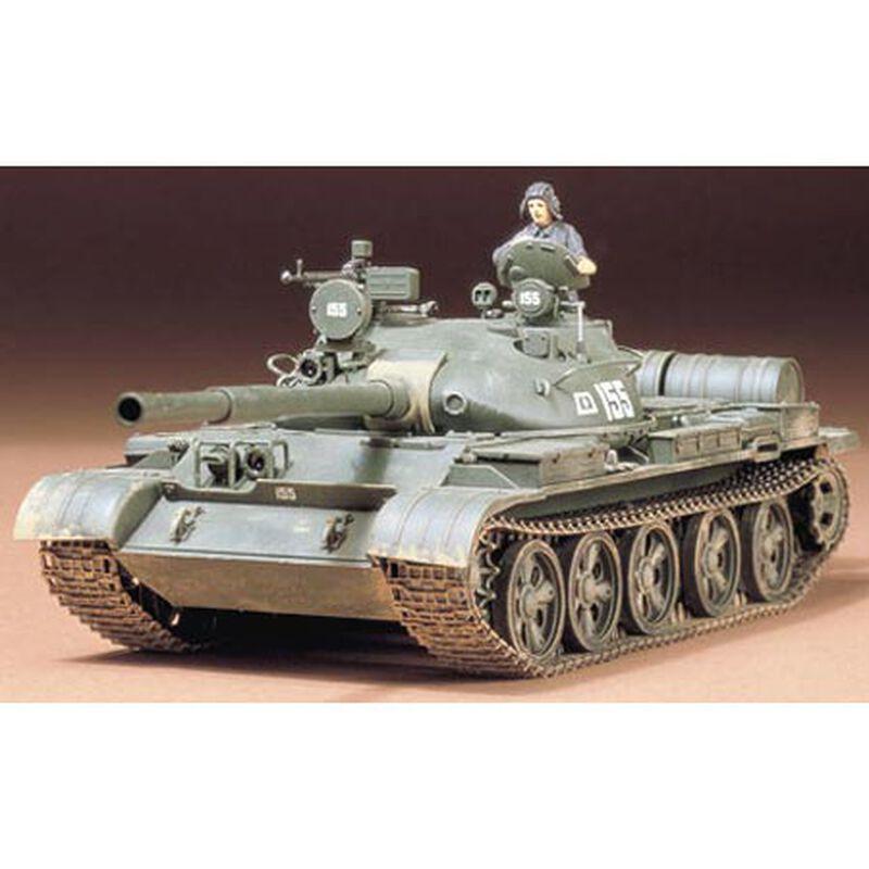 1/35 Russian T-62A Tank