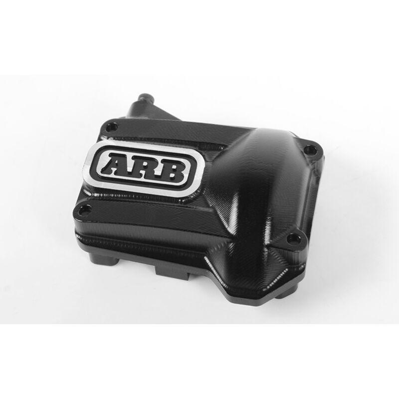 ARB Differential Cover: Traxxas TRX-4 (Black)