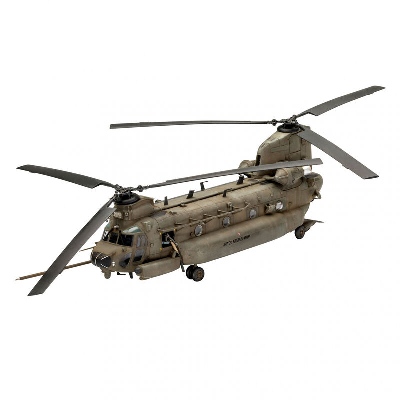 1/72 MH-47 Chinook