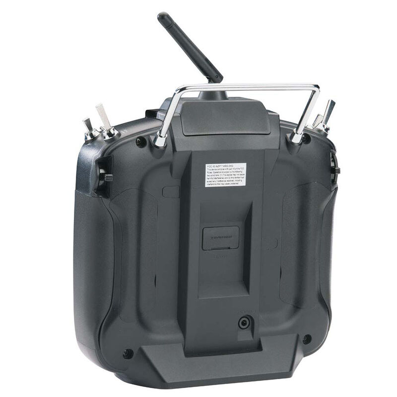 14SGA 14-Channel Air Computer System