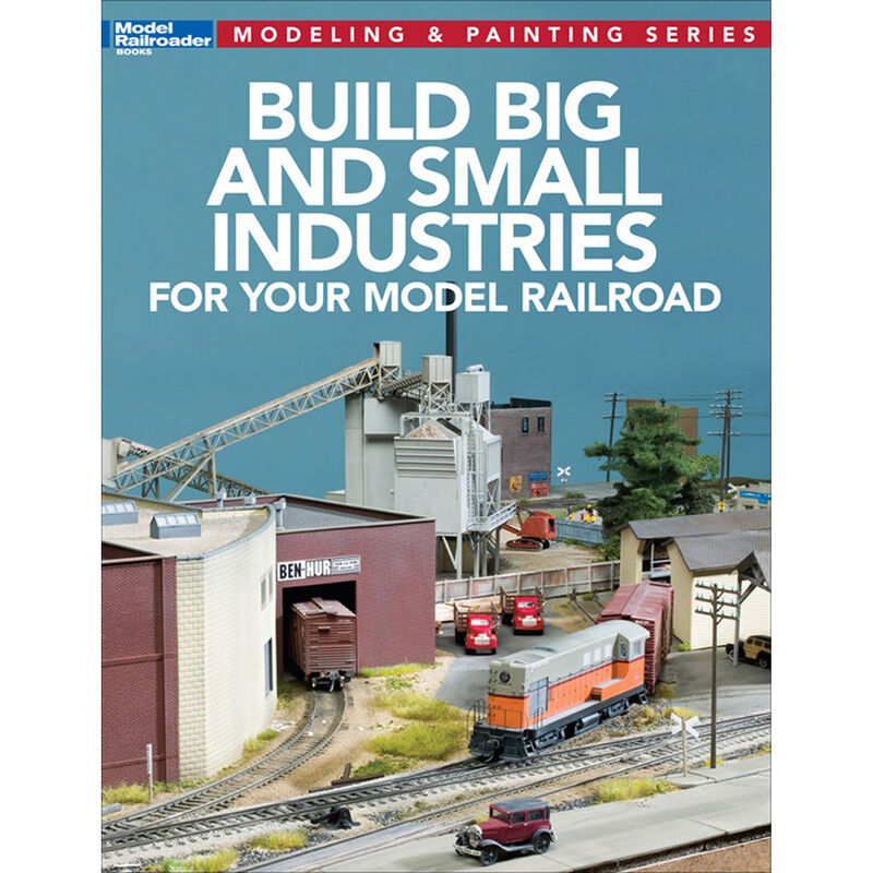 Build Big & Small Industries for Your MRR