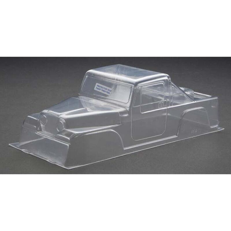 80's Crawler Pickup Body
