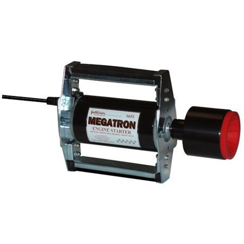 Megatron Double Handle Starter