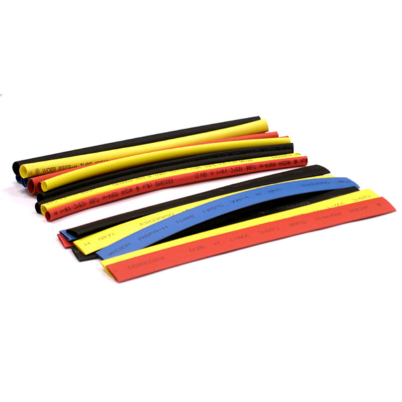 Medium Shrink Tube: Assorted