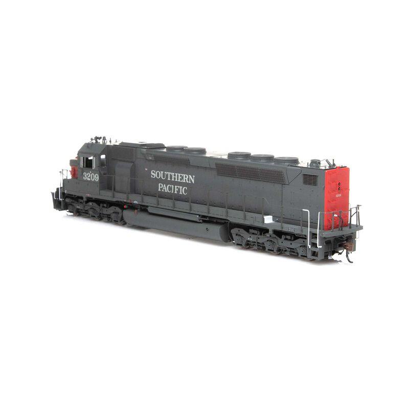 HO SDP45 w DCC & Sound SP #3209